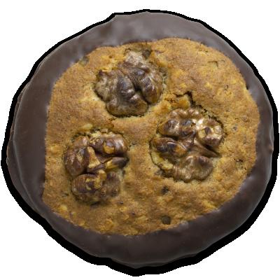 Lebkuchen Walnuss