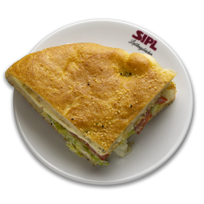 Gourmetfladeneck
