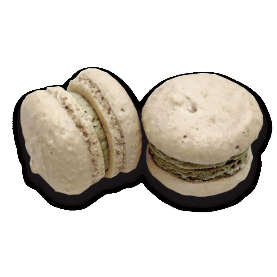 Capucciono Macarons