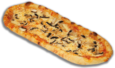 Pizza Champignon