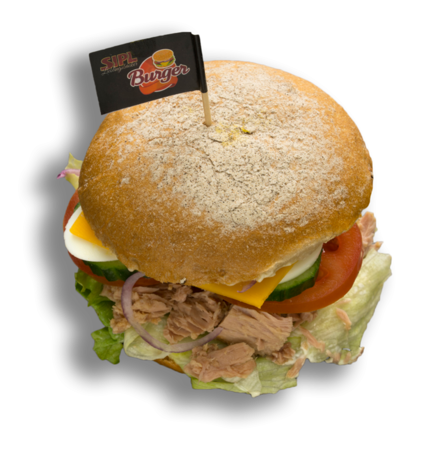Burger Tonno