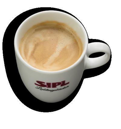 Haferl Kaffee