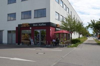 Ingolstadt Münchnerstraße