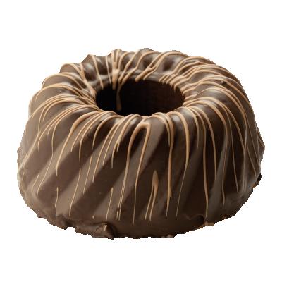 Gugelhupf Schokolade L