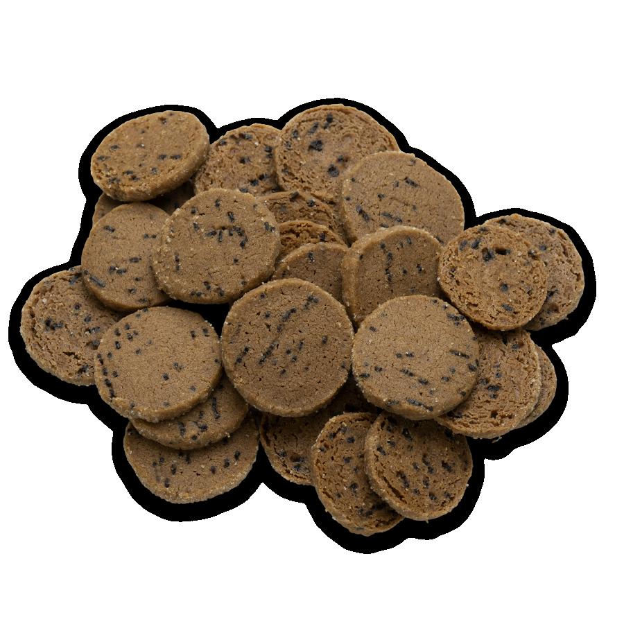 Heidesand Schokolade 150g
