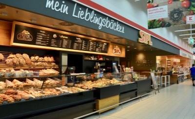 Neustadt im Kaufland