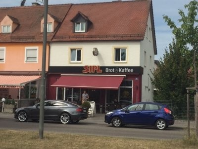 Ingolstadt Friedrich-Ebert-Straße