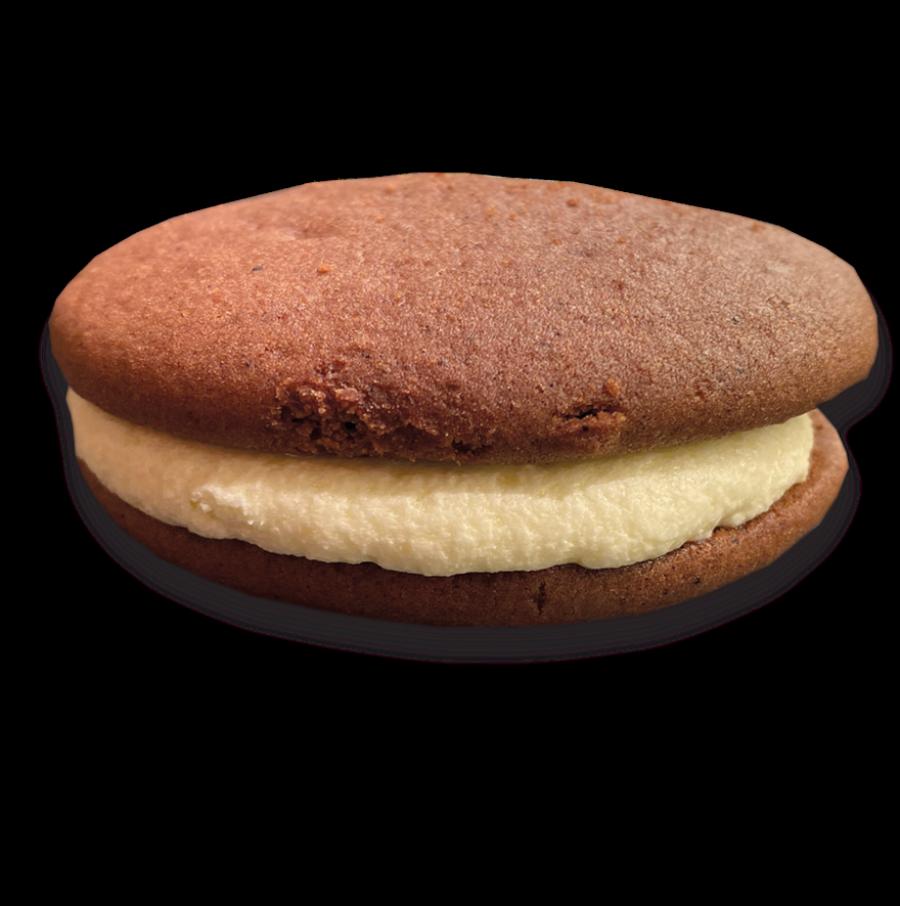 Whoopie Cheesecake