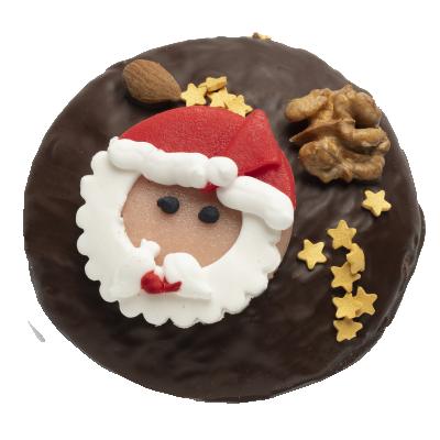 Lebkuchen Nikolaus