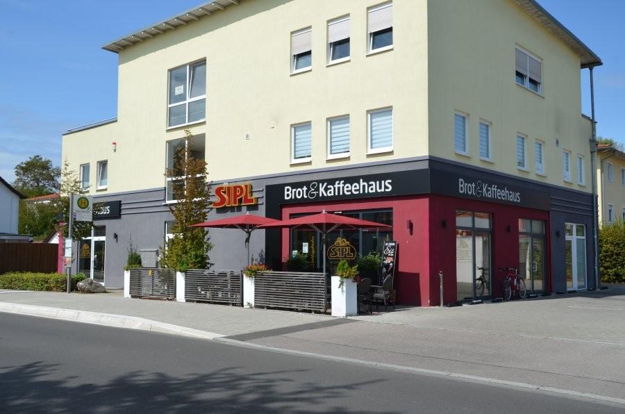 Ingolstadt Haunwöhrerstraße